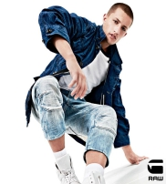 G-Star RAW Collection Printemps/Été 2016