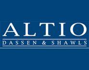 ALTIO DASSEN & SHAWLS  Fashion Accessories