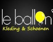 LE BALLON BEHEER Fashion Designers