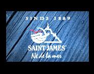 Saint James internationaal Knitwear