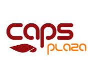 Caps Plaza