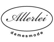 ALLERLEI DAMESMODE