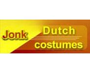 Jonk Dutch Costumes