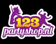 123PartyShop VOF