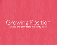 Growing Position