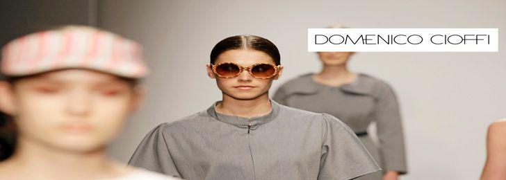 Domenico Cioffi Collection Fashion Designers Fall/Winter 2014