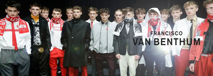 Dutch Fashion Designers