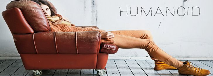 Humanoid Collection Fashion Designers Fall/Winter 2014