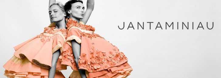 Niederländische Modedesigner