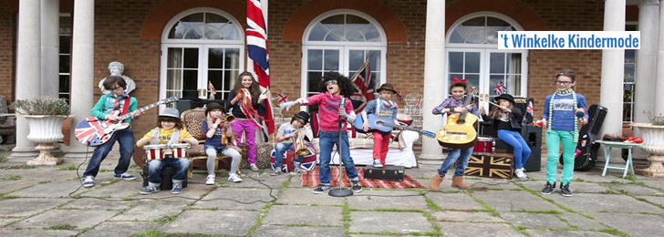 't Winkelke Kindermode Collection Kids Fashion  2013