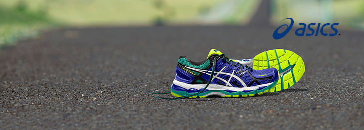 ASICS Benelux Collection Shoes  2015