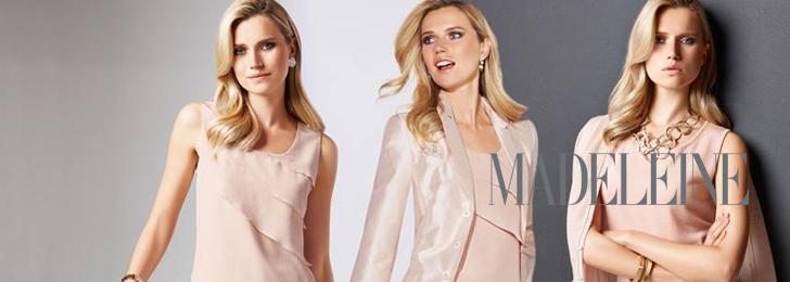 Madeleine Mode