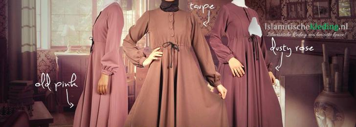Islamitischekleding