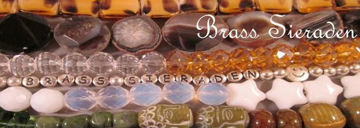 Brass Sieraden