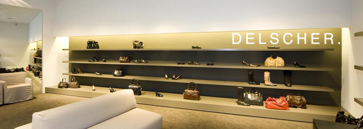 Delscher fashion, shoes&bags