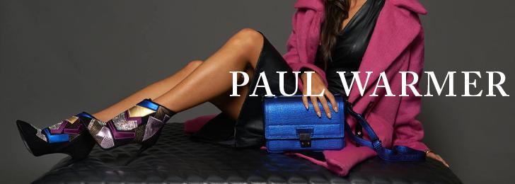 Paul Warmer bv