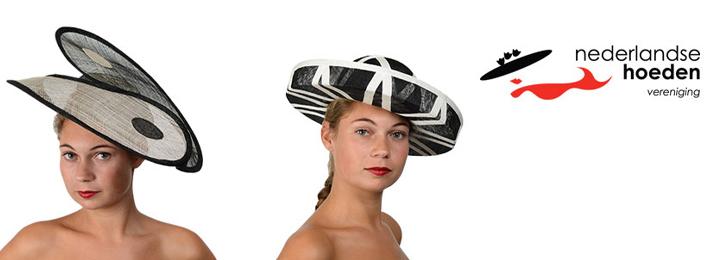Nederlandse Hoedenvereniging Collection Hats  2017
