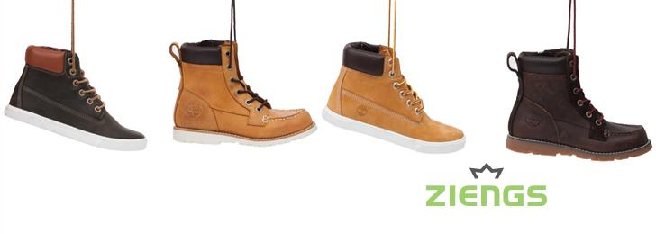 Ziengs Schoenen