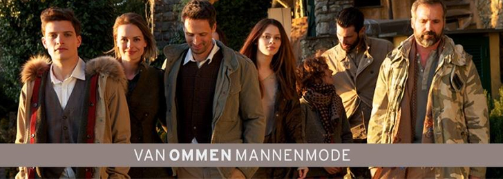 Dutch Men Fashion