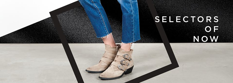 Bronx Fashion BV Collection Shoes  2014